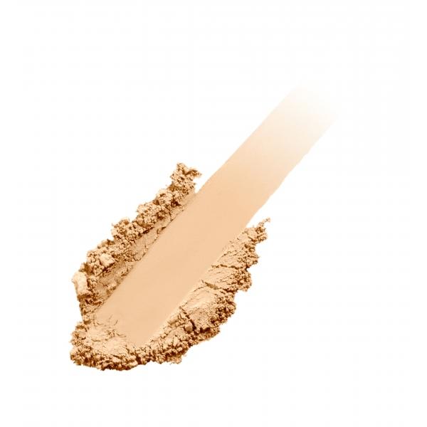 Прессованная Основа Jane Iredale Purepressed® Base SPF 20 REFILL Golden Glow