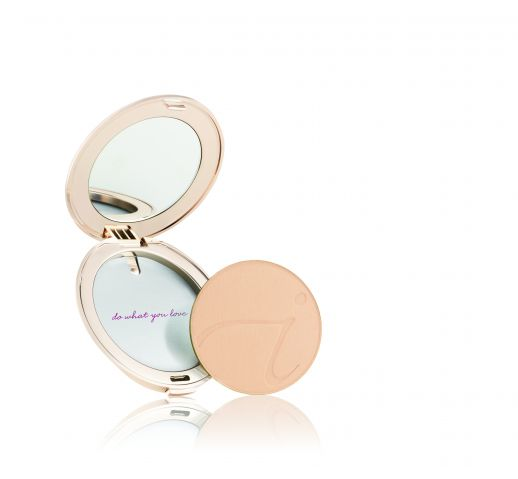 Прессованная Основа Jane Iredale Purepressed® Base SPF 20 REFILL Warm Silk