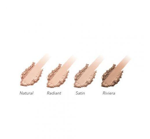 Набор мини-основ Jane Iredale PurePressed Base Mineral Foundation Cool / Neutral Skin