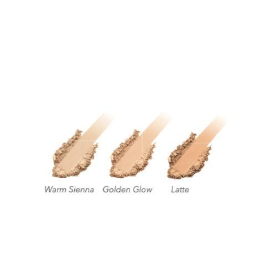Набор мини-основ Jane Iredale PurePressed Base Mineral Foundation Tanned Skin 0