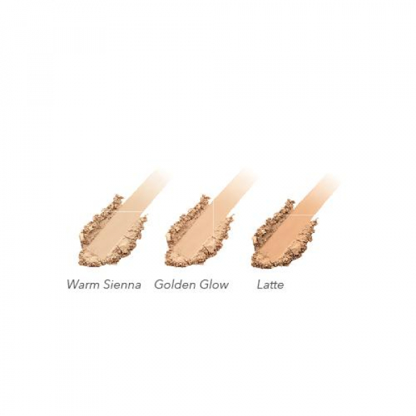 Набор мини-основ Jane Iredale PurePressed Base Mineral Foundation Tanned Skin