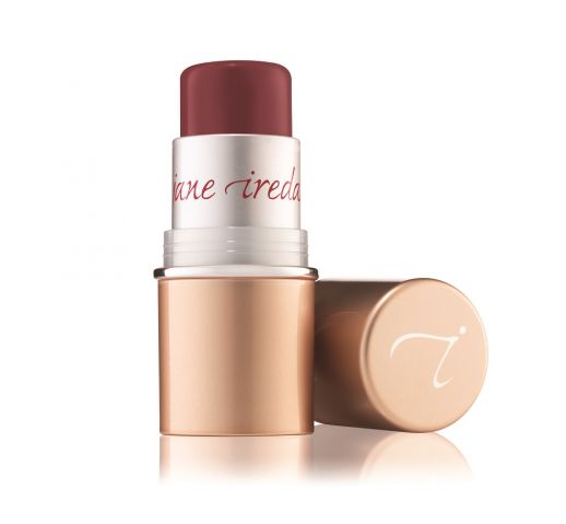 Румяна кремовые Jane Iredale In Touch® Cream Blush Пурпурный бархат /  Charisma