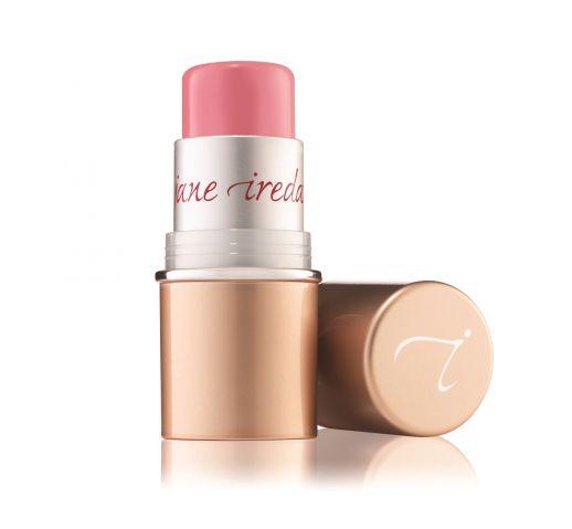Румяна кремовые Jane Iredale In Touch® Cream Blush Теплый розовый / Clarity
