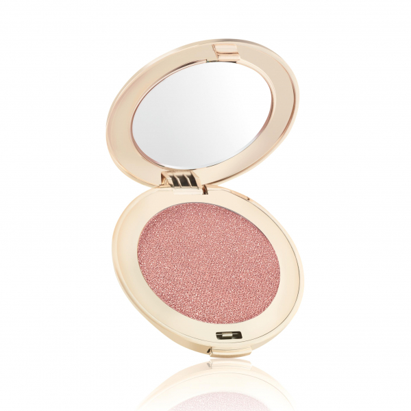 Румяна Jane Iredale PurePressed® Blush Розовый Хлопок / Cotton Candy
