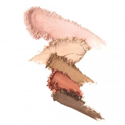 Набор теней Jane Iredale Eye Shadow Kit Pure Basic