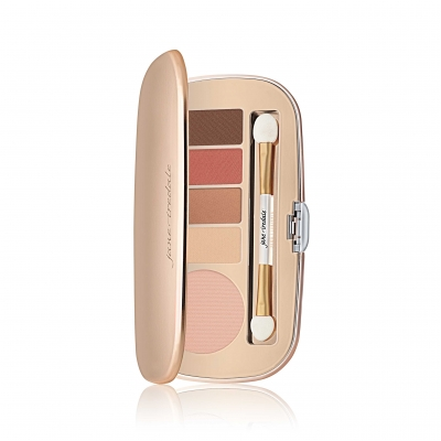 Набор теней Jane Iredale Eye Shadow Kit Pure Basic