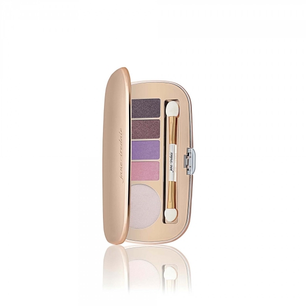 Набор теней Jane Iredale Eye Shadow Kit Purple Rain
