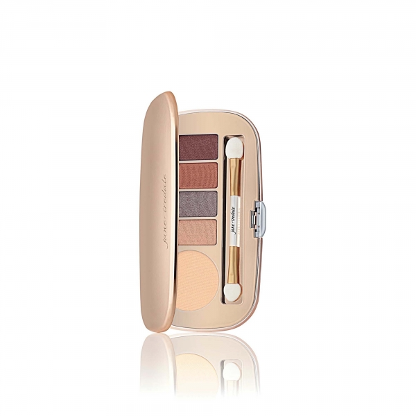 Набор теней Jane Iredale Eye Shadow Kit Solar Flare
