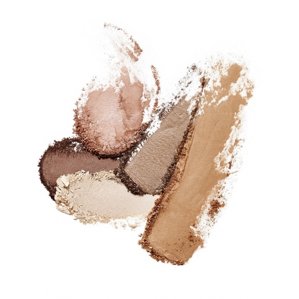 Набор теней Jane Iredale Eye Shadow Kit Naturaly Glam