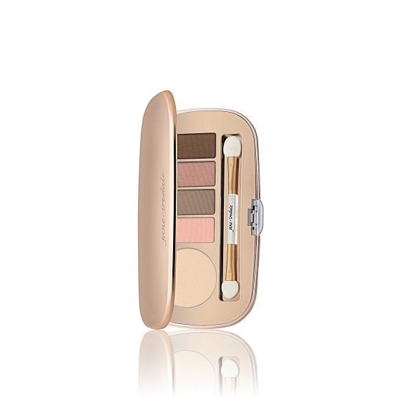 Набор теней Jane Iredale Eye Shadow Kit Naturaly Matt