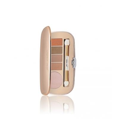 Набор теней Jane Iredale Eye Shadow Kit Perfectly Nude