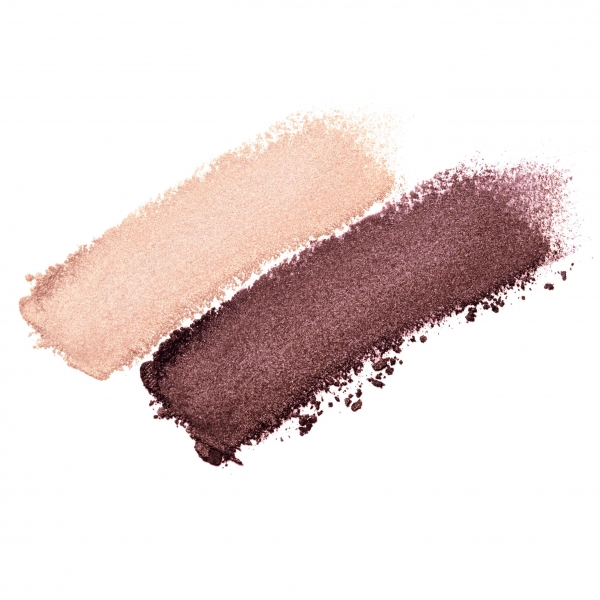 Двойные тени для век Jane Iredale PurePressed® Eye Shadow Duo Berries / Cream 1