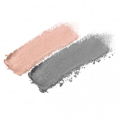 Двойные тени для век Jane Iredale PurePressed® Eye Shadow Duo Hush / Smoky 1