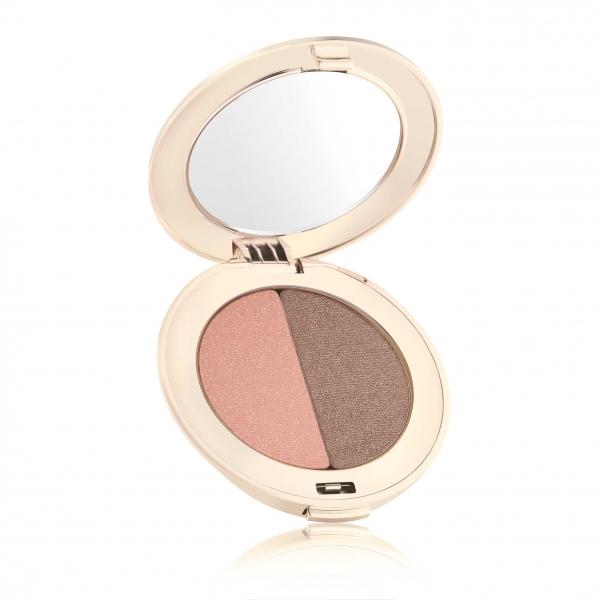 Двойные тени для век Jane Iredale PurePressed® Eye Shadow Duo Sorbet