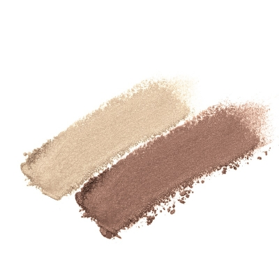 Двойные тени для век Jane Iredale PurePressed® Eye Shadow Duo Oyster / Supernova