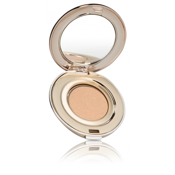 Тени для век простые Jane Iredale PurePressed® Eye Shadow Champagne