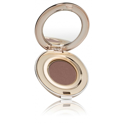 Тени для век простые Jane Iredale PurePressed® Eye Shadow Taupe