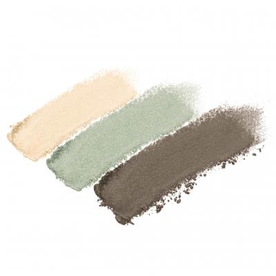 Тройные тени Jane Iredale PurePressed® Eye Shadow Triple Harmony 1
