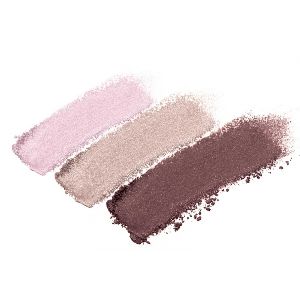 Тройные тени Jane Iredale PurePressed® Eye Shadow Triple Pink Bliss Trio