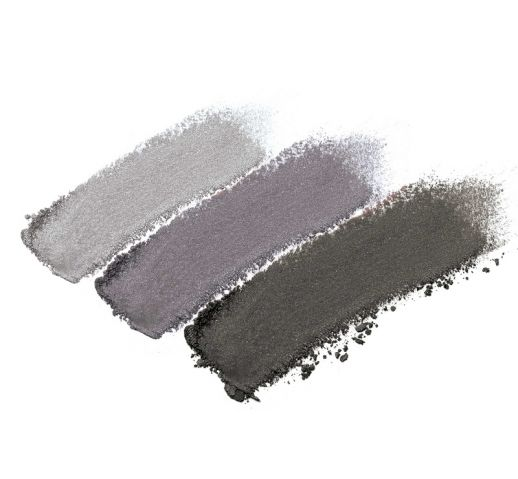 Тройные тени Jane Iredale PurePressed® Eye Shadow Triple Silver Lining
