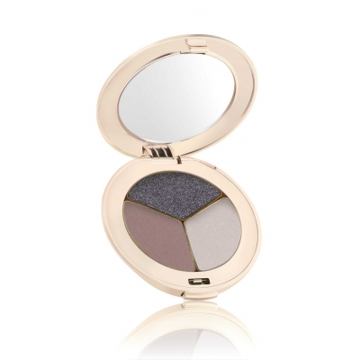 Тройные тени Jane Iredale PurePressed® Eye Shadow Triple Sundown