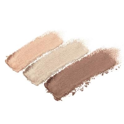 Тройные тени Jane Iredale PurePressed® Eye Shadow Triple Sweet Spot